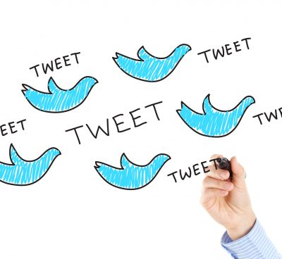 How to Incorporate Twitter Into Your Small Business Marketing Plan
