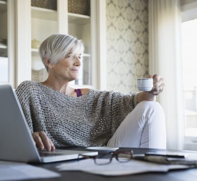 Career Options for Empty Nesters