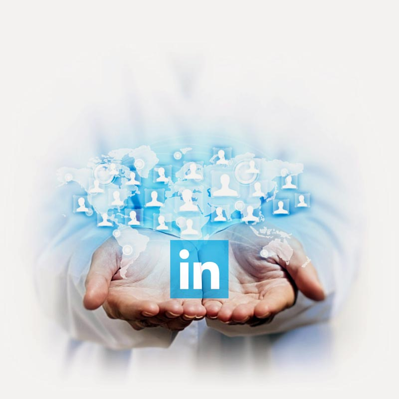 LinkedIn Helps Boost Your Small Business Credibility