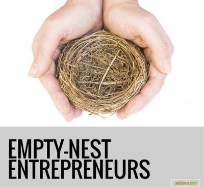 Small Business Opportunities for Empty Nesters