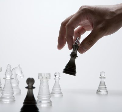 Smart Strategies for Small Business Challenges