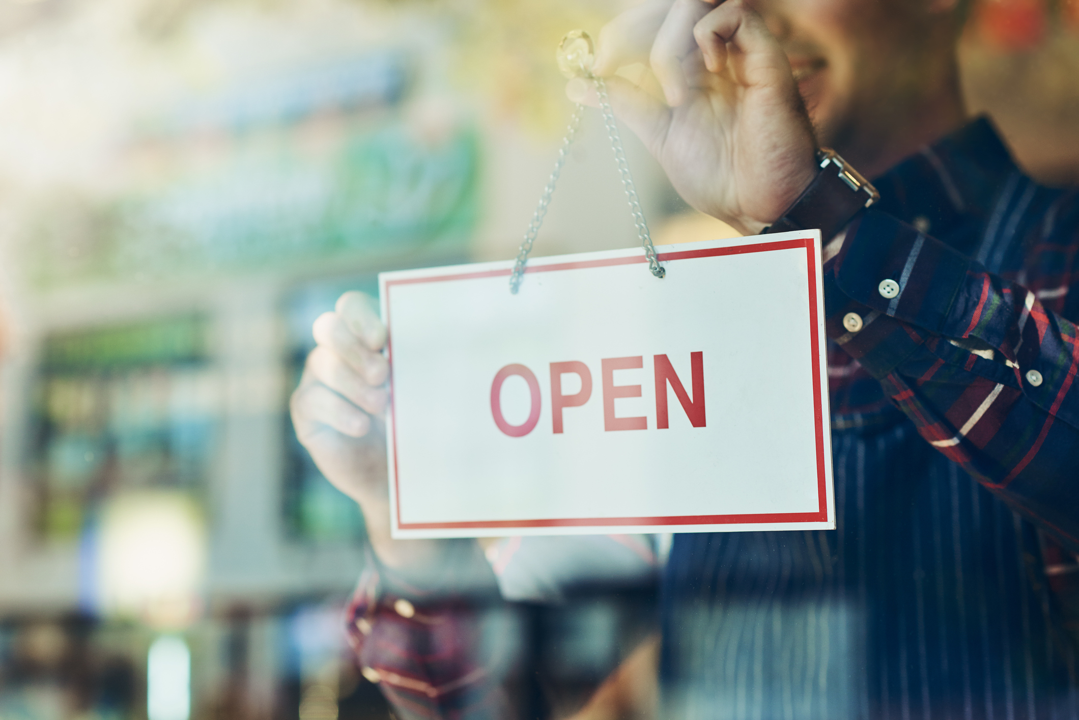 Can Your Small Business Benefit from E-Commerce?