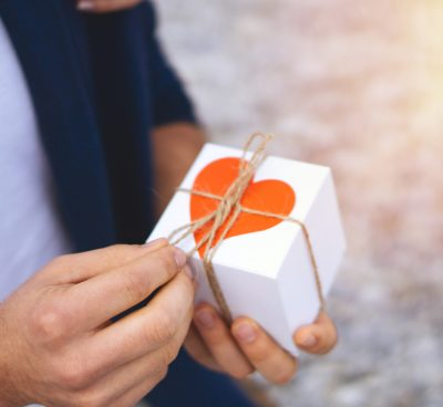 When Should Your Small Business Give Away Something?