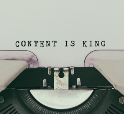 Spread Your Knowledge and Build Your Business With Content Marketing